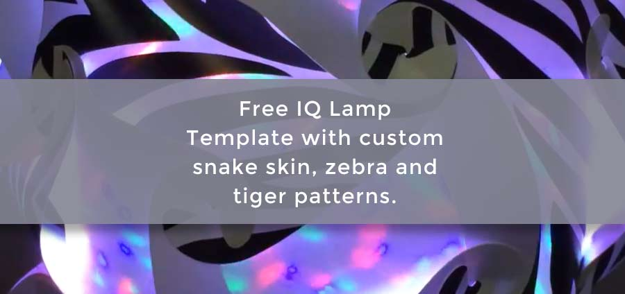 858-featured-Free-IQ-Lamp-Template-with-custom-snake-skin,-zebra-and-tiger-patterns.